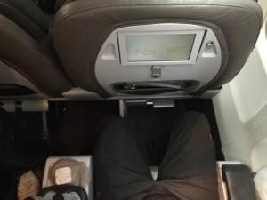 Premium Economy Comfort von Icelandair