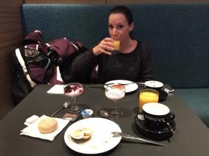 Erste Island Reise Tag 5
