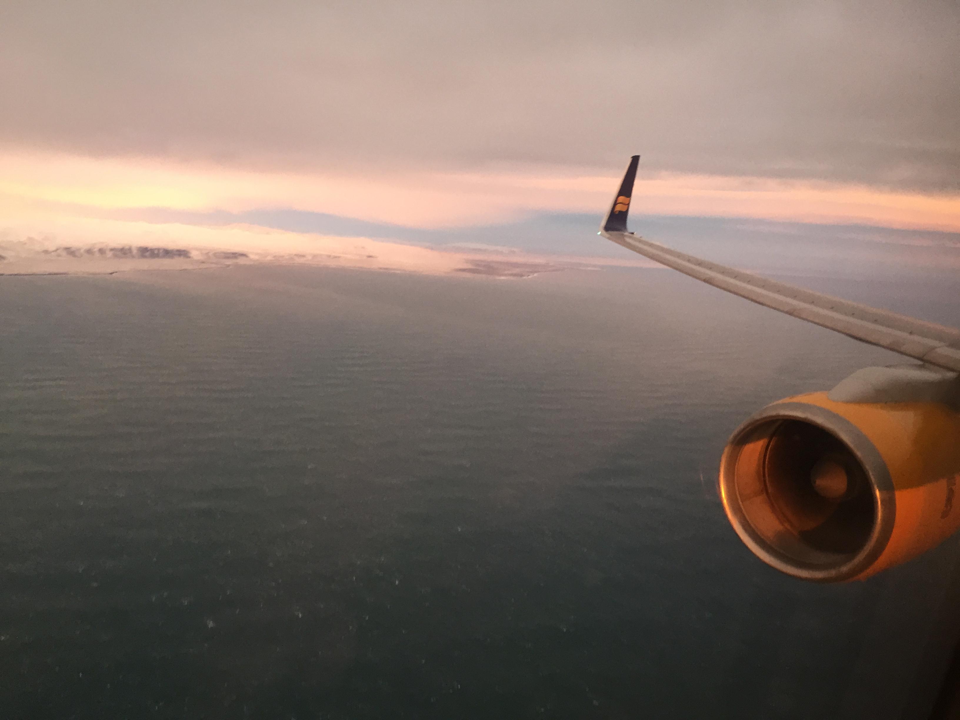 Die Saga Class von Icelandair – Business Class