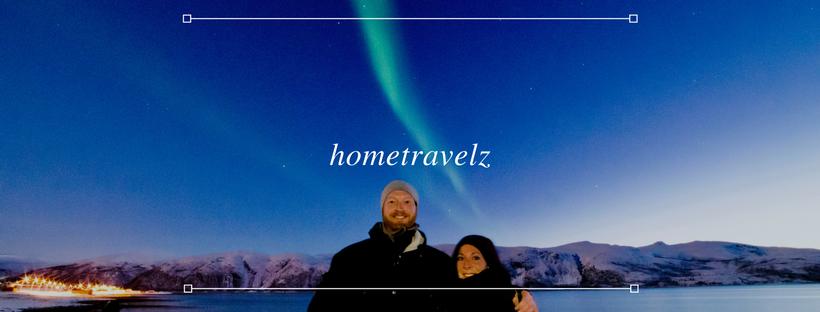 Der persönliche Reiseblog hometravelz