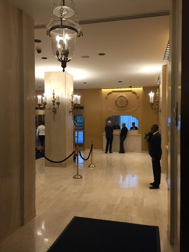 Park Lane Hotel 4*