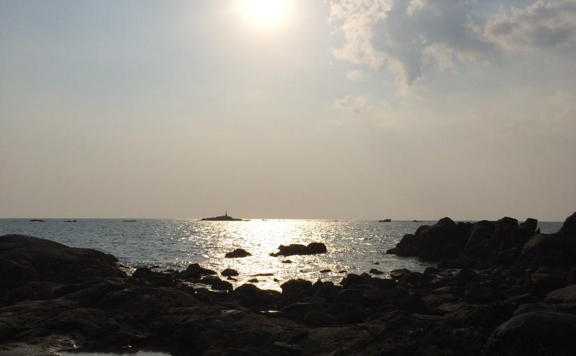 Phang nga Beach - Thailand