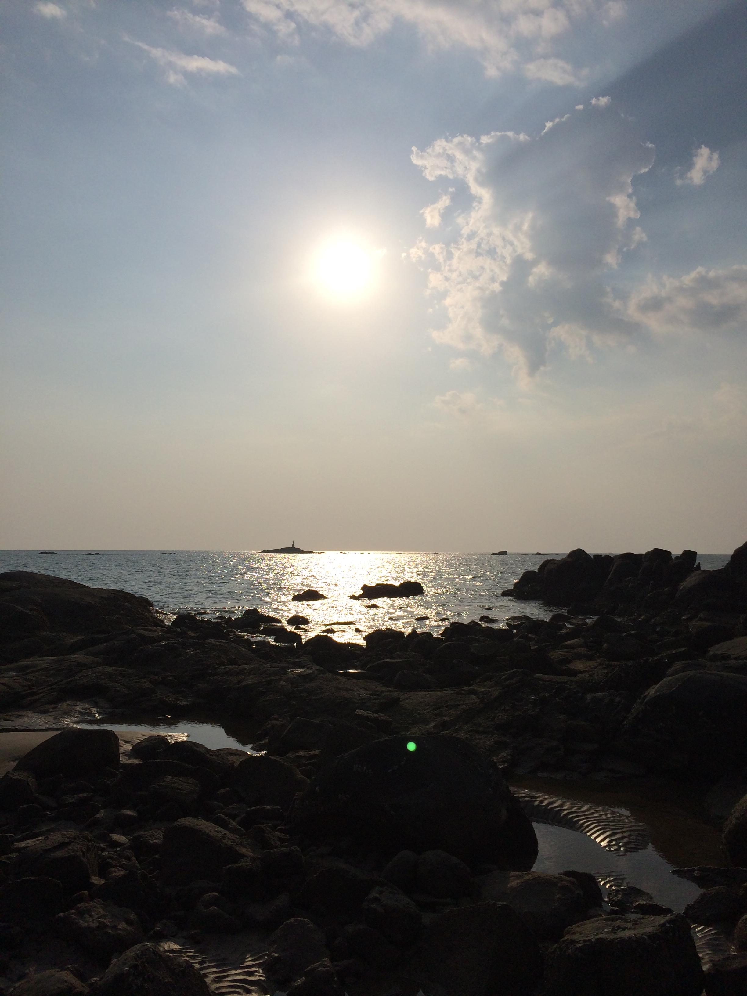 Phang nga Beach – Thailand