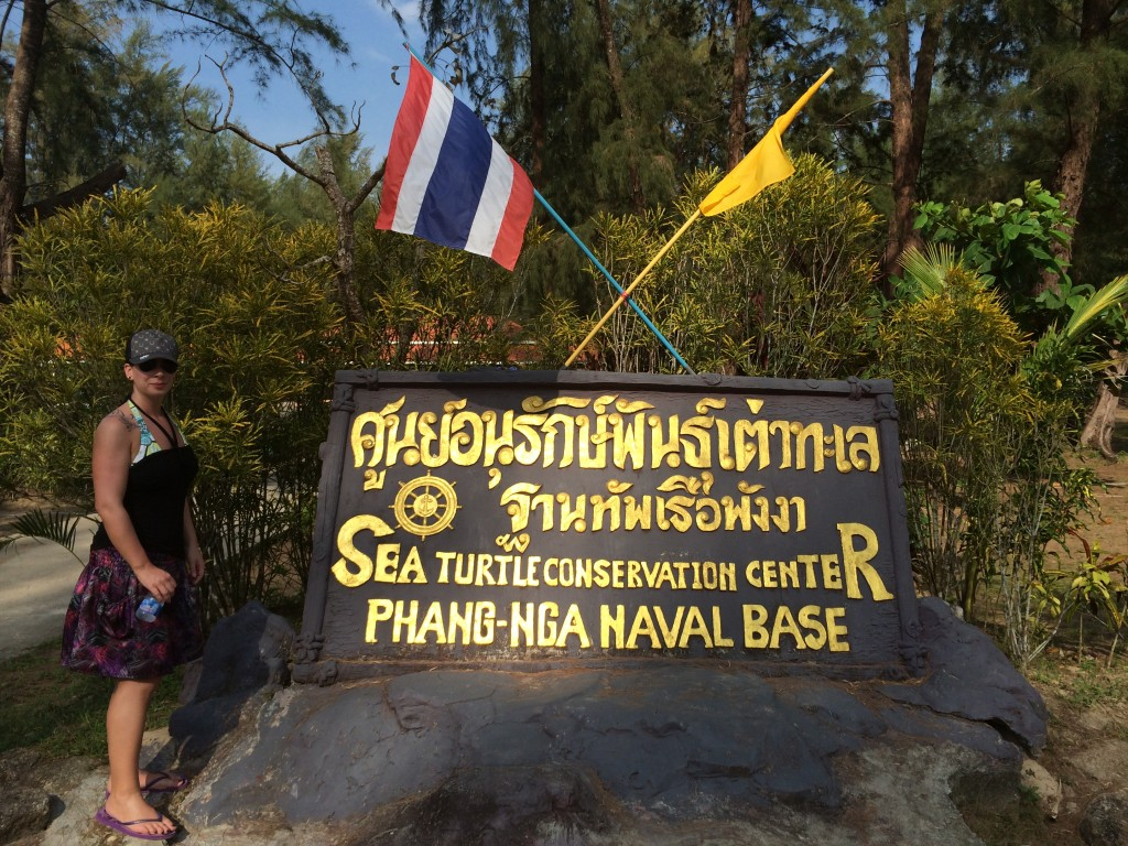 Khao Lak Ausflug