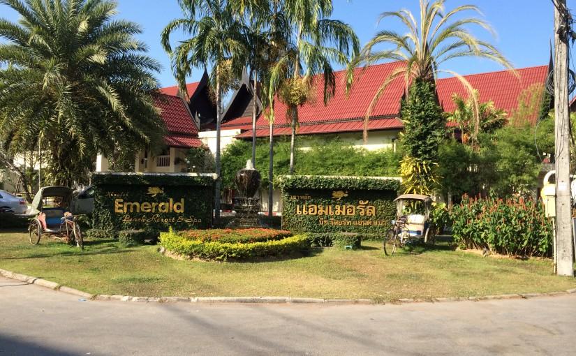 Emerald Beach Resort - Khao Lak 4*