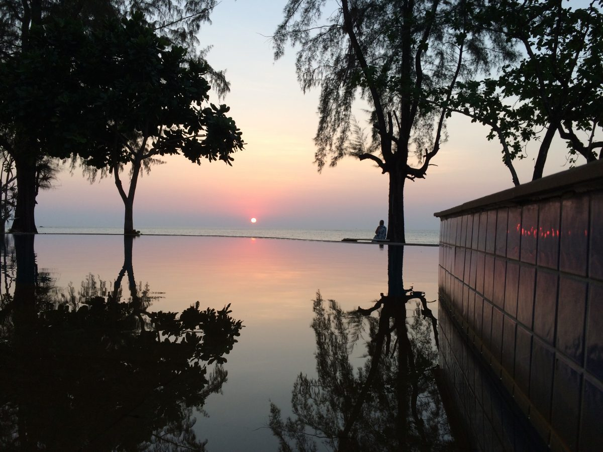 Khao Lak, Phang Nag Beach