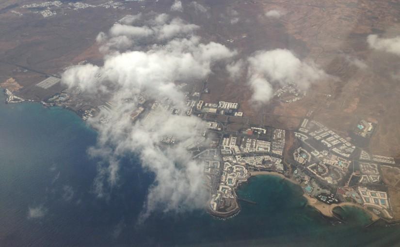 Lanzarote - Die Vulkaninsel