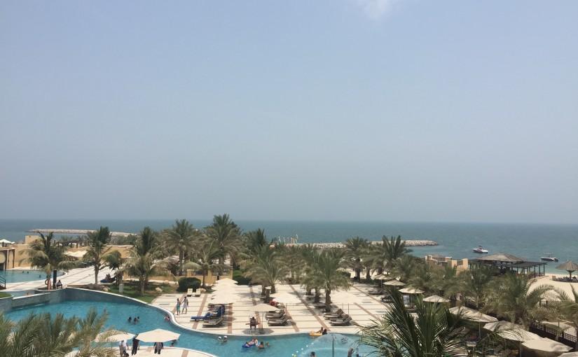 Ras Al Khaimah, Vereinigte Arabische Emirate