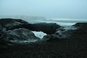 Tages Roadtrip durch den Süden von Island