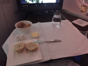 Die A380 Business Class von Qatar Airways nach Thailand
