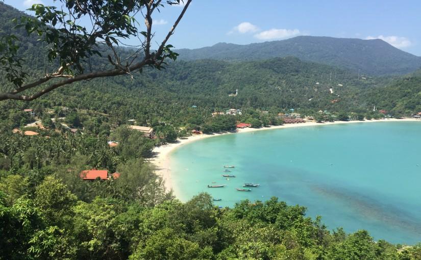 Thong Nai Pan Yai Beach - Koh Phangan