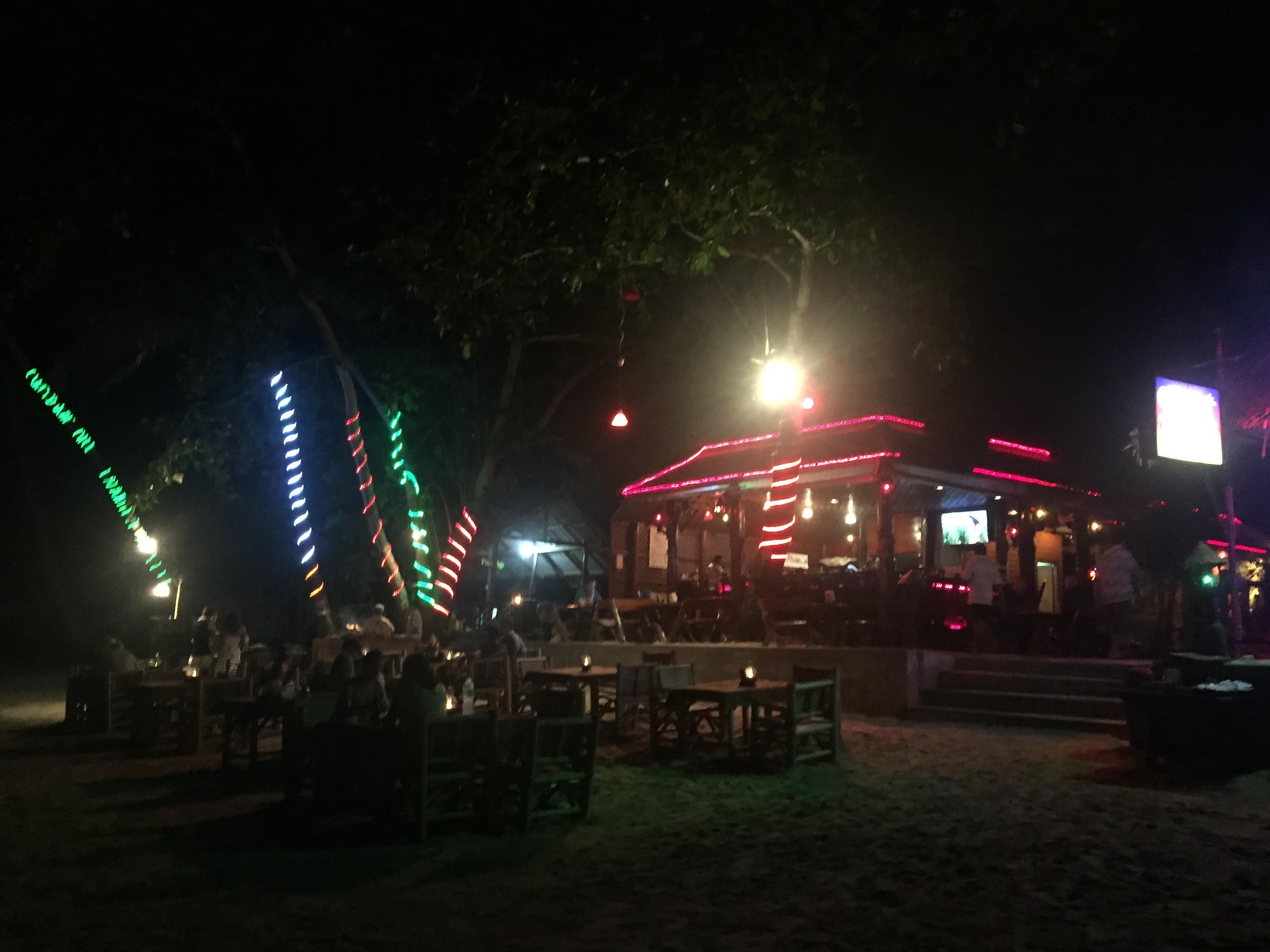 Havana Beach Resort Koh Phangan