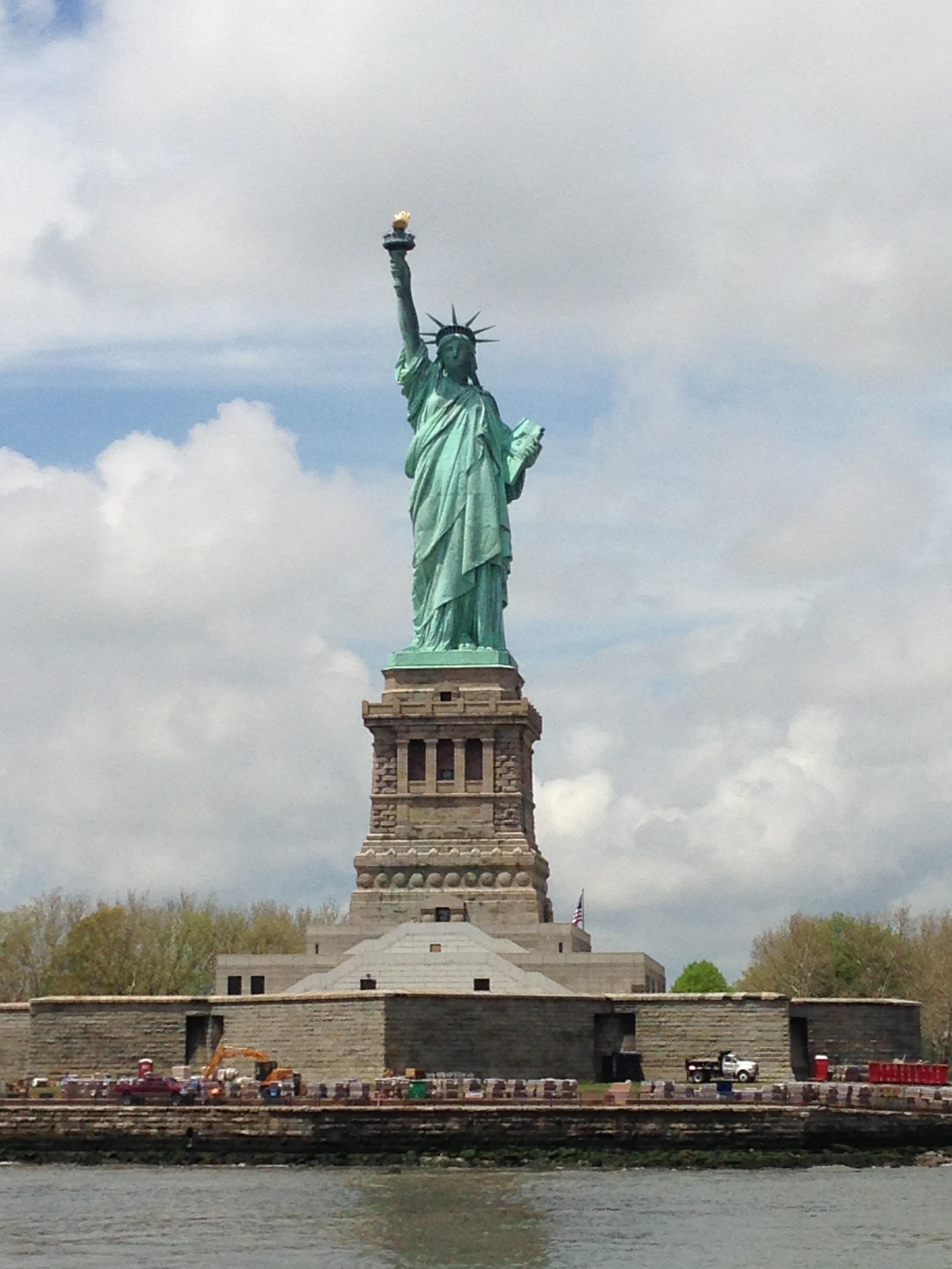 NYC Tag 3 – Bootstour, Harlem, Central Park, Central Station