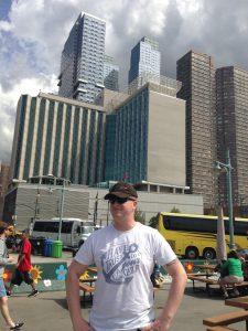 NYC Tag 1