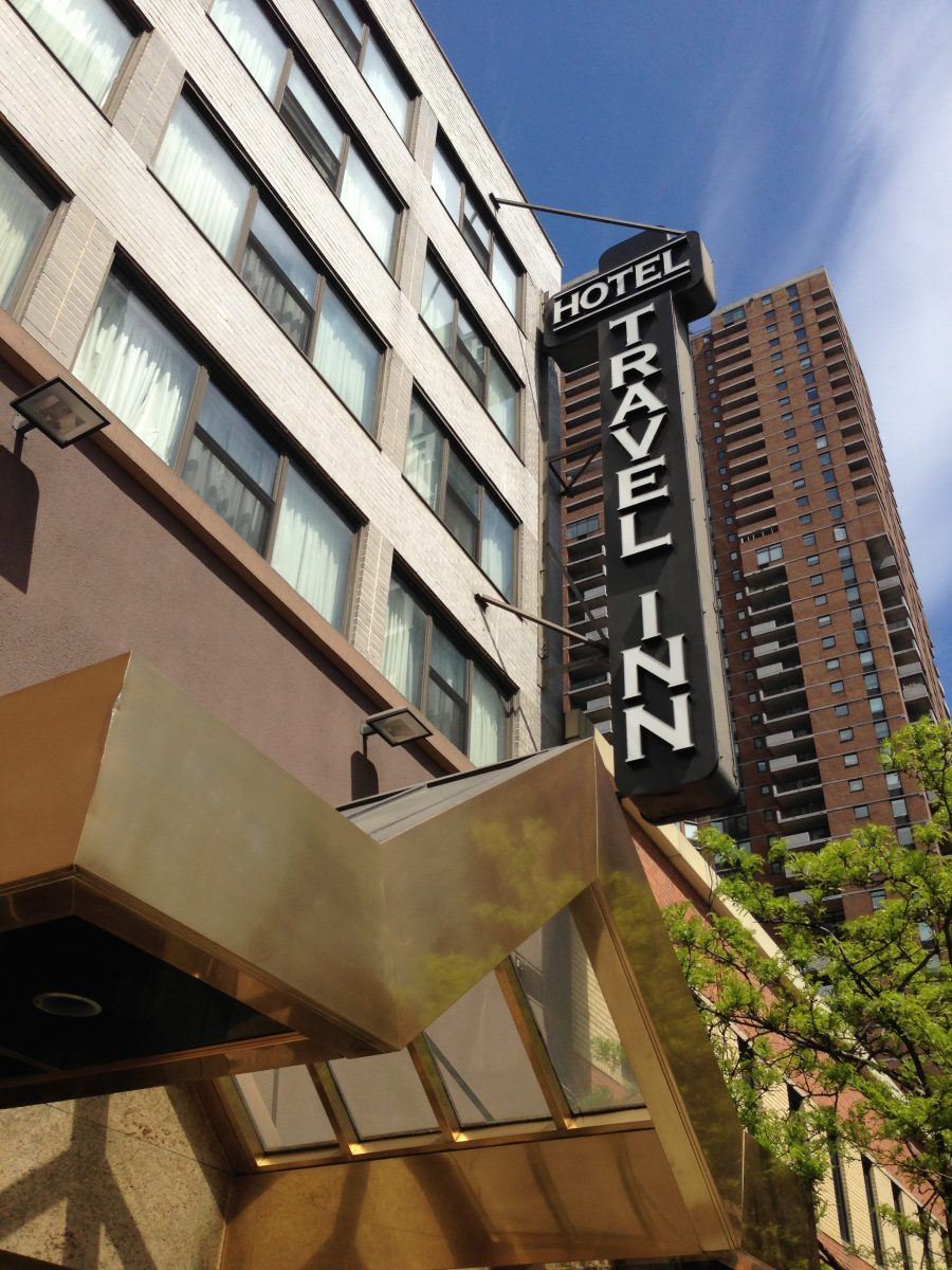 Travel Inn 3* New York City
