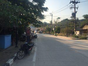 Koh Phangan, Thailand 2016 552