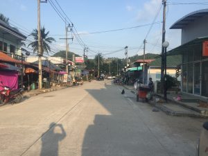 Koh Phangan, Thailand 2016 555
