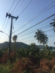 Koh Phangan, Thailand 2016 563
