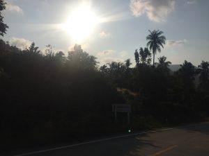 Der Norden von Koh Phangan