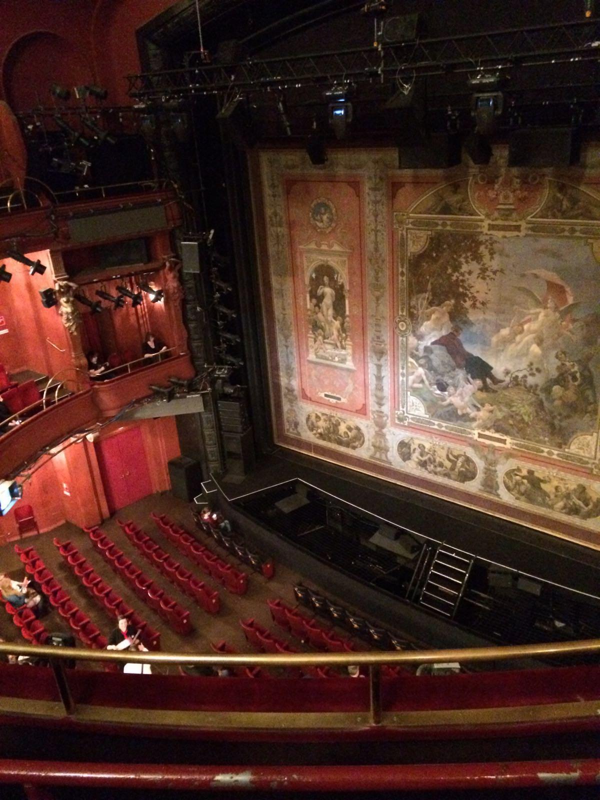 raimund theater wien tickets