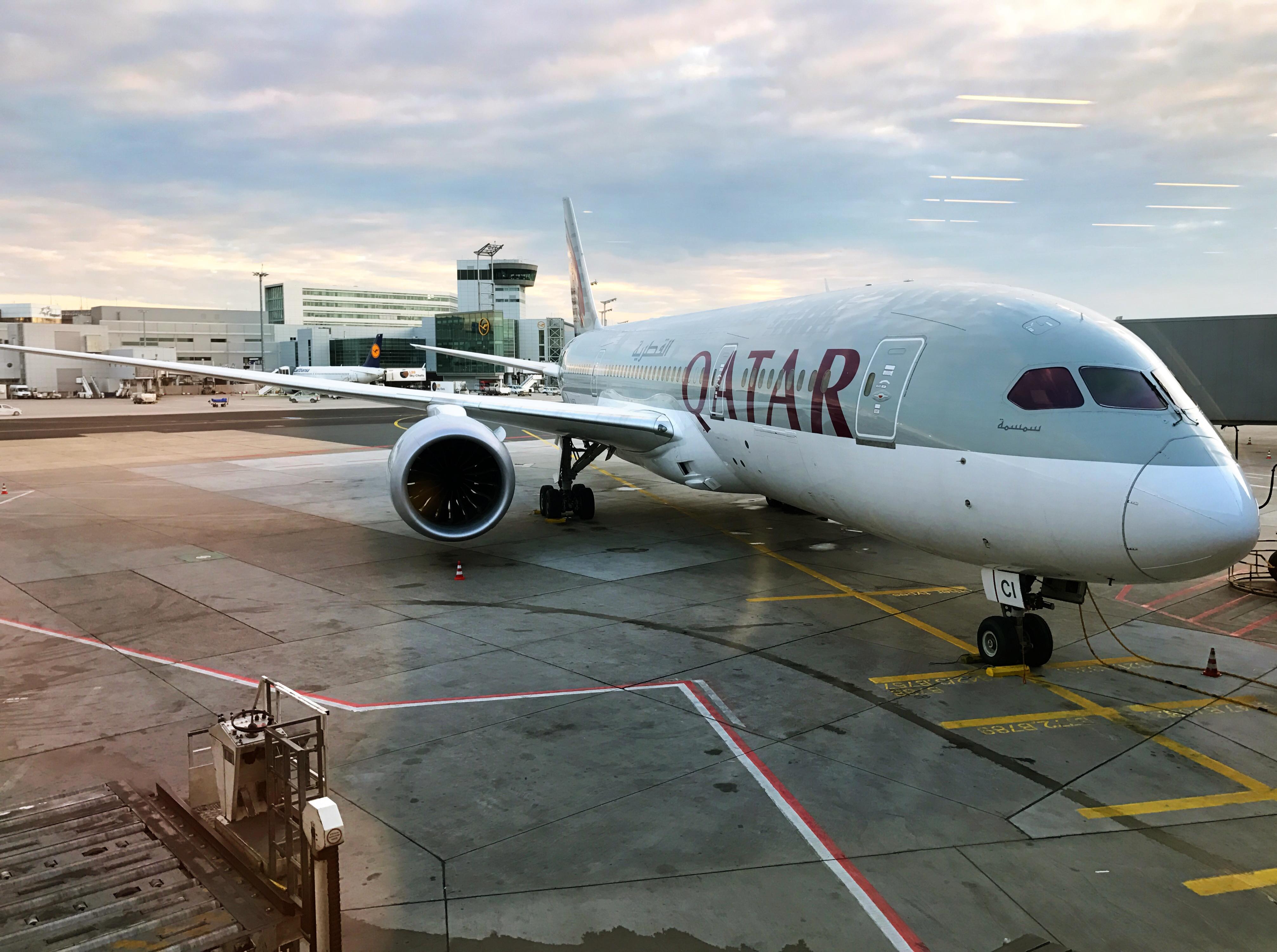 Privilege Club – Lohnt es sich Meilen zu sammeln? Hier ein Beispiel mit den Qmiles von Qatar Airways