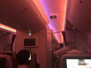 Doha nach Dubai Economy Class von Qatar Airways