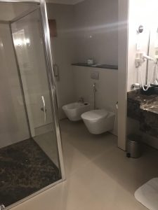 Stadthotel mit Pool in Dubai
