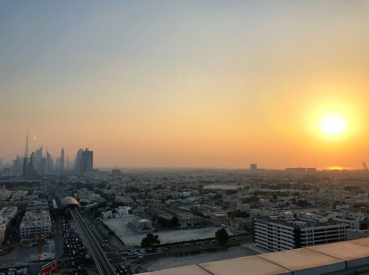 Park Regis Kris Kin 5* - Ein Stadthotel mit Pool in Dubai