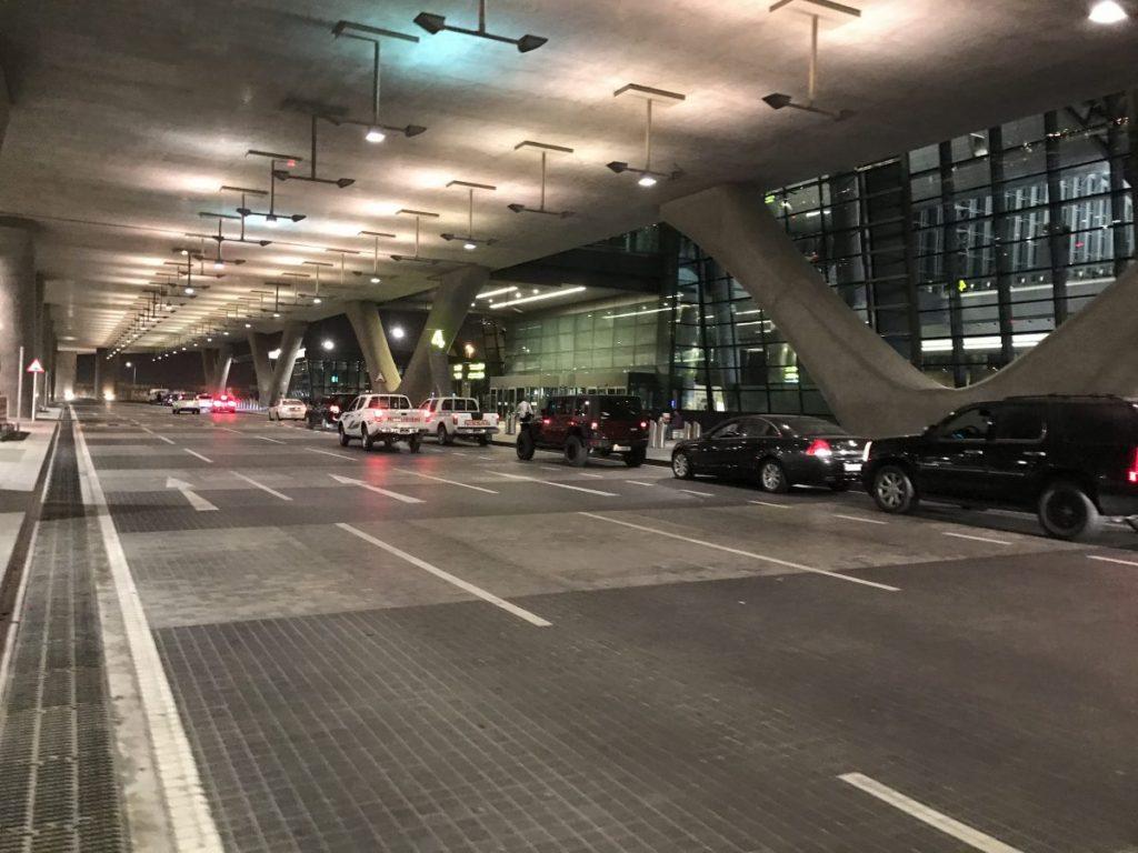 Stadtrundfahrt durch Doha