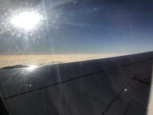 Mit Lufthansa nach Sofia