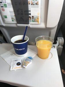 Frankfurt - Sofia 12/16  Economy Class