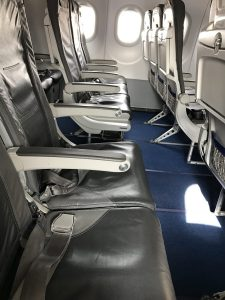 Sofia - München 01/17 Economy Class