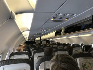München - Köln 01/12 Economy Class