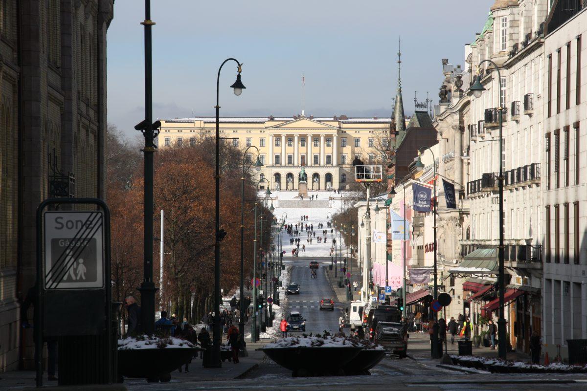 4 Stunden in Oslo – Lohnt das? Natürlich.