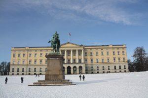 4 Stunden in Oslo - Lohnt das? Natürlich.