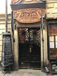 Wikinger Essen