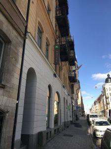 Ibis Styles Stockholm