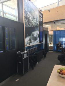SAS Lounge Oslo Terminal A