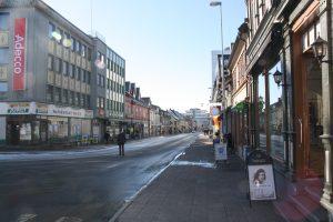 """Tromsö - mehr als """"nur"""" Nordlichter"""