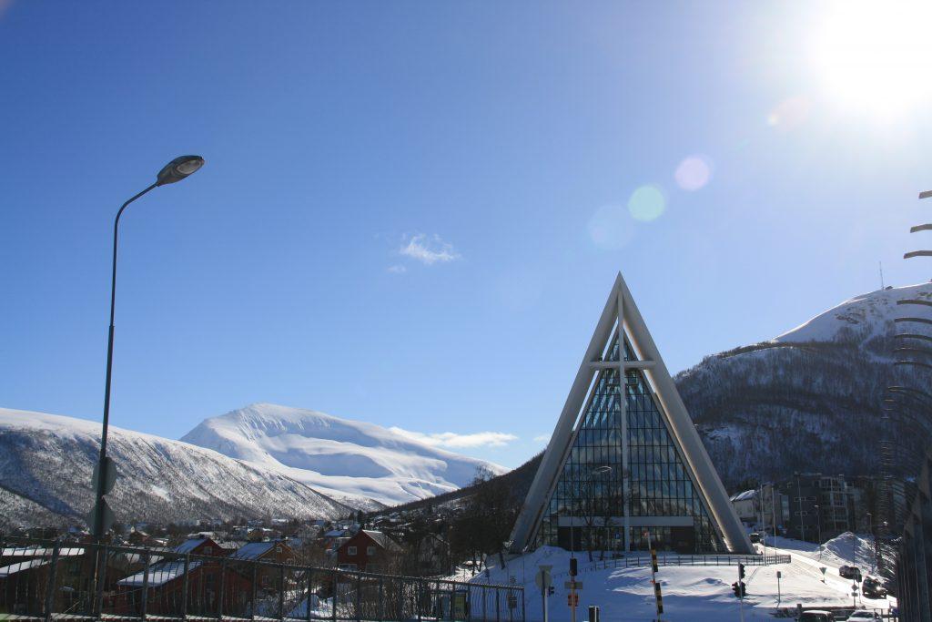 Tromsö - Die Hauptstadt der Nordlichter