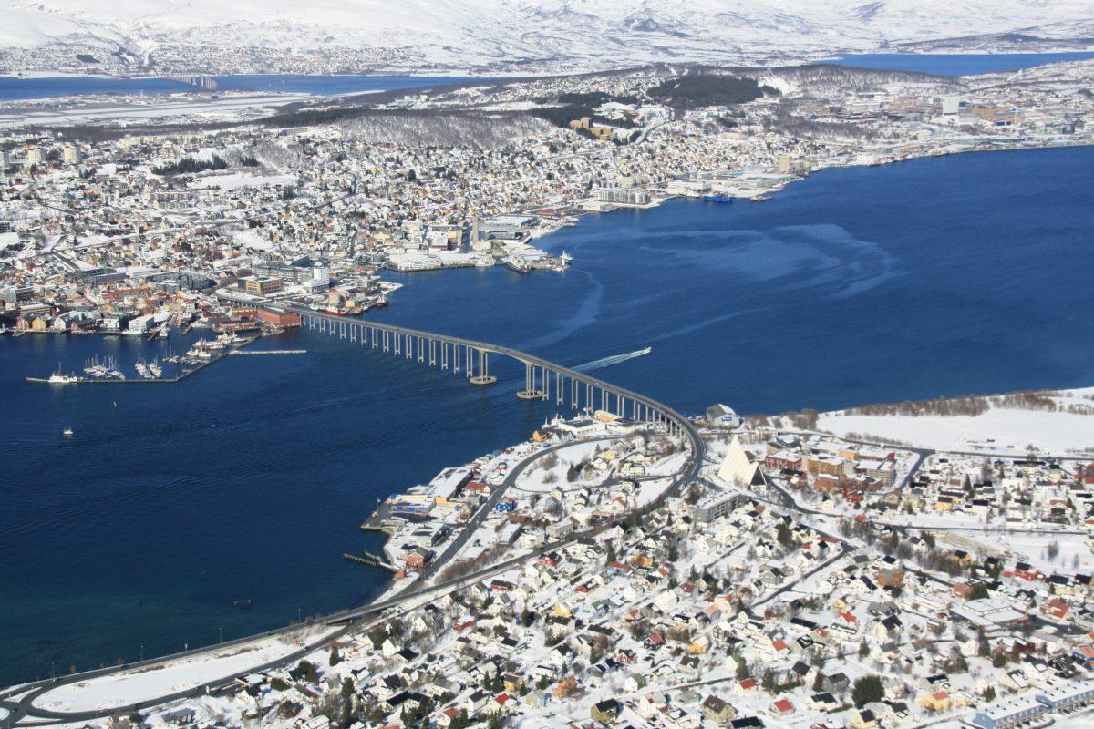 Tromsö – Die Hauptstadt der Nordlichter