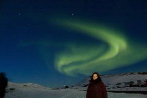 Magische Nordlichter in Tromsö - The Aurora Tour