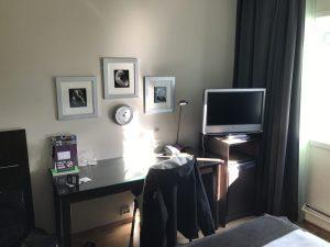 Clarion Collection Aurora Hotel Tromsø