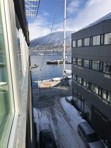 Clarion Aurora Hotel Tromsø 4*