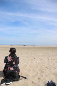 Renesse und die wunderbare Nordsee