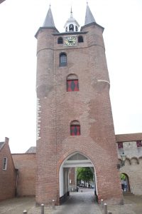 Die Stadt Zierikzee