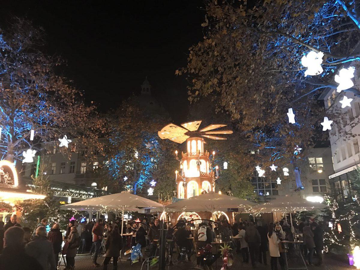 Bonn – die ehemalige Hauptstadt