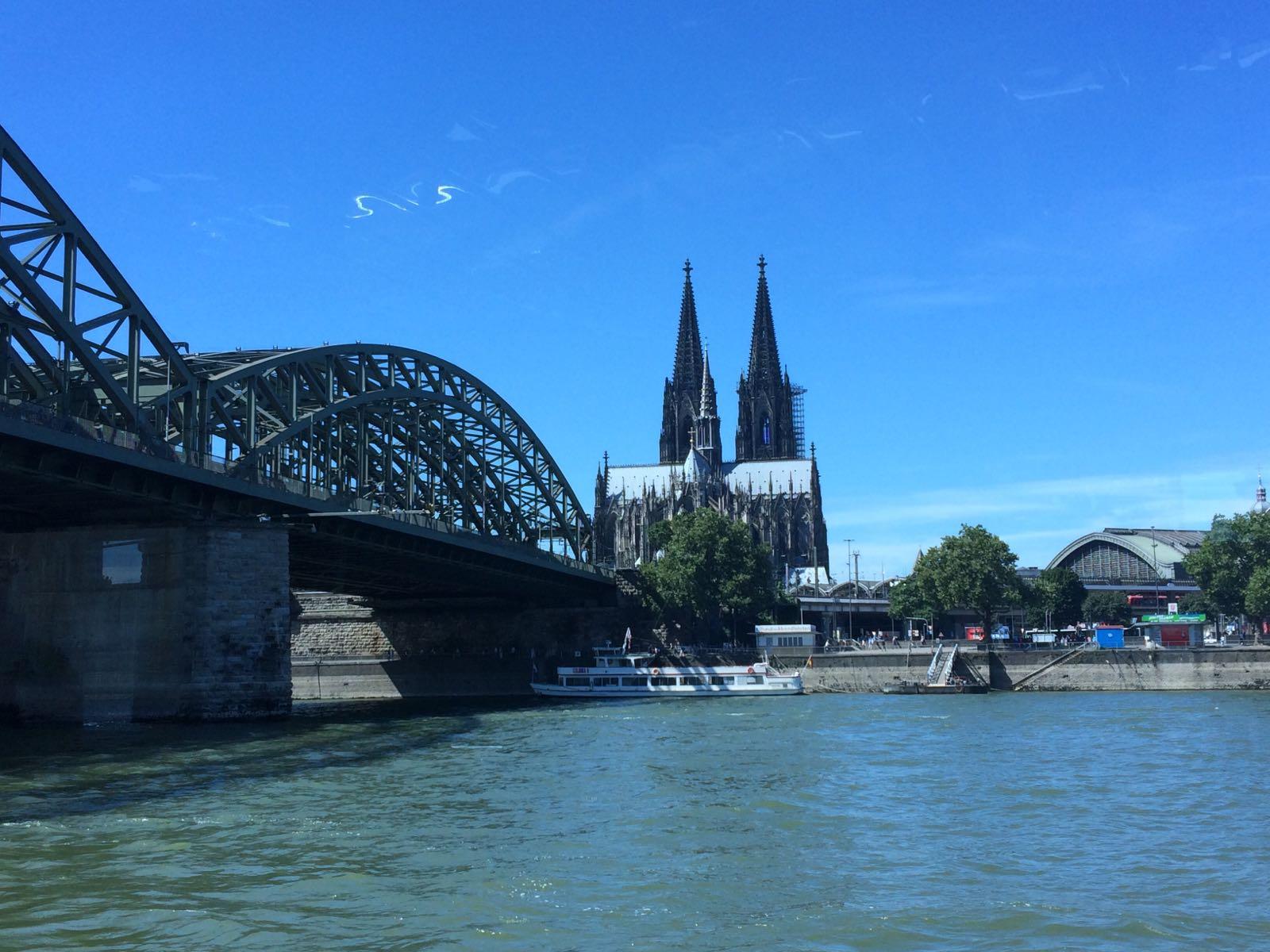 Deutschland – Reisen in der Heimat
