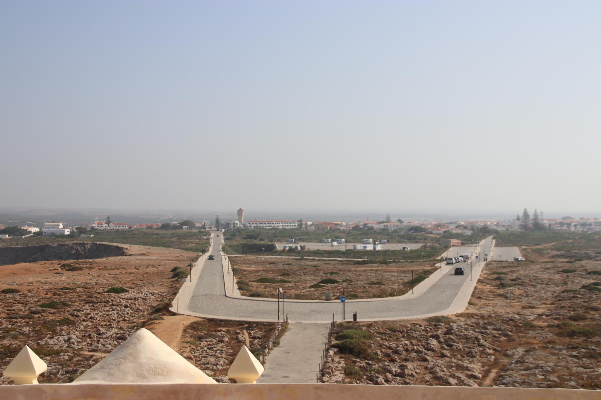 Fort Fortaleza de Sagres