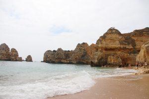 Tolle Strände an der Algarve